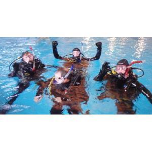 Lär dig dyka 2