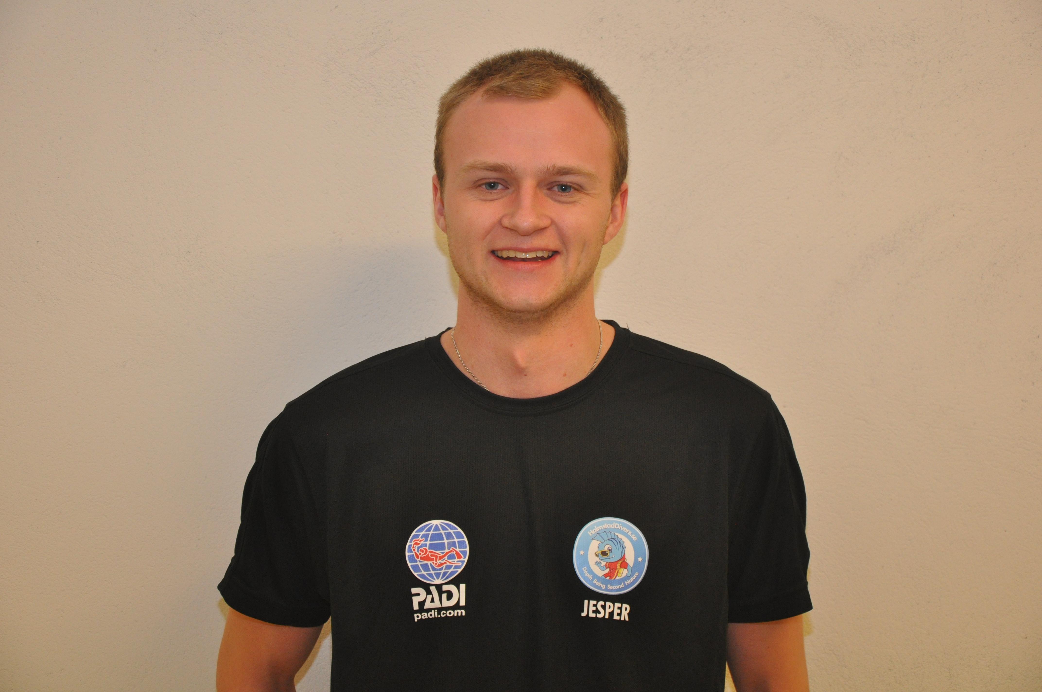 Picture of Jesper