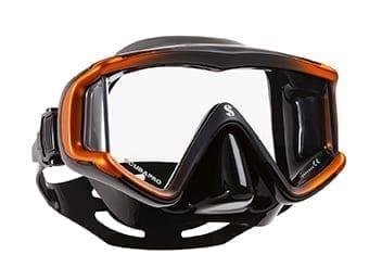Crystal VU Mask/Cyklop