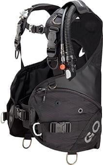 Scubapro Traveler pro pakage 3