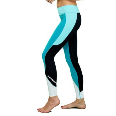 Scubapro UV Kläder T-Flex Leggings Dam UPF 80