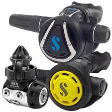 Scubapro MK11 DIN 300/C370/R095 OCTOPUS 1