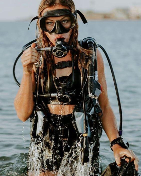 Dykning FAQ och ditt PADI Dykcertifikat 2020 1